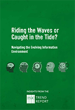 Riding the Waves or Caught in the Tide? The <abbr title=